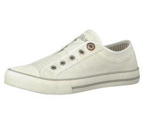 Motana Sneakers weiß