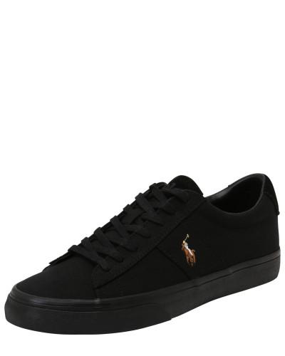 Sneaker 'sayer' schwarz