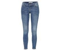 'Vmfive' Jeans blue denim