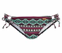 Bikini-Hose 'June' aubergine