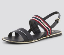 Shoes Sandalen mit Schnalle