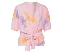 Shirt 'Cello' mischfarben / rosa