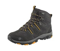 JACK WOLFSKIN Jack Wolfskin Mountain Attack Mid Texapore Men Outdoorschuh anthrazit