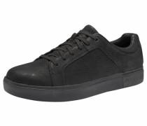 Sneaker 'Amherst Oxford' schwarz