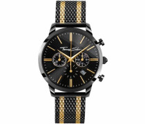 Chronograph 'rebel Spirit Chrono Wa0288-284-203' gold / schwarz