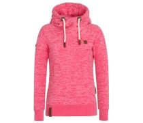 Sweatshirt 'Kanisterkopf IV' pink