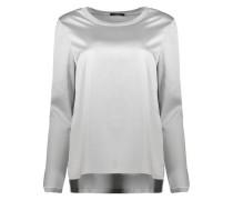 Shirtbluse 'Florina' grau