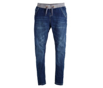 Otis: Bequeme Dark Denim blau