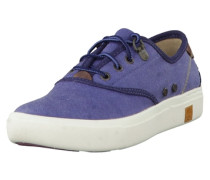 Sneaker Amherst Oxford A15Po lila