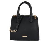 Handtasche 'Gadien' schwarz