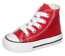 Sneaker 'Chuck Taylor All Star High' rot