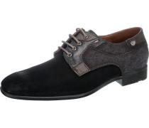 Dayan Business Schuhe schwarz