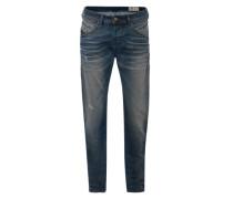 Jeans 'Belther' blue denim