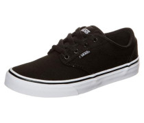 Atwood Sneaker Kinder schwarz