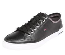 Sneaker 'core Corporate' schwarz