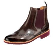 Chelsea Boots 'Selina 6' grau