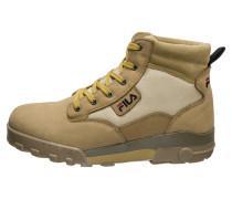 Boots 'Grunge II Mid' braun / beige
