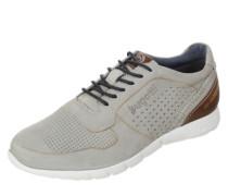 Low Sneaker 'Bambola' hellgrau