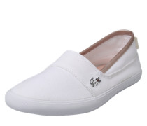 Slip On-Sneaker 'Marice' weiß
