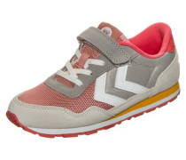 Sneaker 'Reflex Sport' grau / lachs