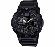Collection Chronograph 'aeq-100W-1Bvef'