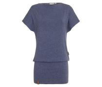 Jerseykleid 'Linda IX' blau