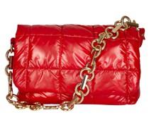 Handtasche 'shiny'
