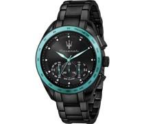Uhr 'Aqua Edition'