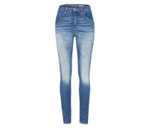 Jeans 'Trousers' blue denim