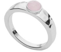 Fingerring 'jfs00499040' pink / silber