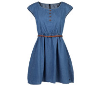 Scarlett Dress blau