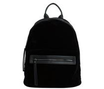 Reise-Rucksack schwarz