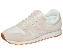 Sneaker 'wl373-Cr-B' beige