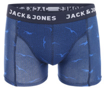 Boxershorts 'trunks' dunkelblau