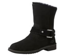 Boots 'Cedric' schwarz