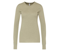 Long Sleeve oliv
