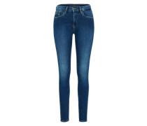'HR Skinny - Speedy Blue' Skinny Jeans blue denim