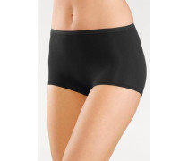 Panty 'Comfort' schwarz