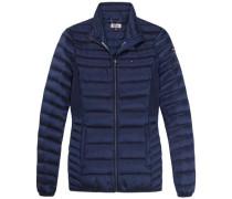 Jacke »Thdw Light Down Jacket 16« blau