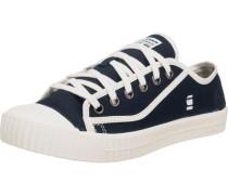 'Rovulc Hb' Sneakers nachtblau / naturweiß