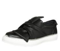 Slip-on Sneaker 'Lanai Bow' schwarz