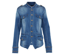 'Malou' Jeansjacke blue denim