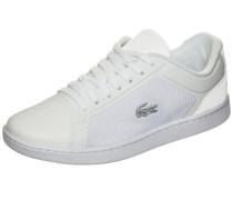 'Endliner' Sneaker Damen weiß