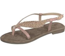 Sandale rosé