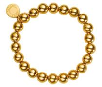 Edelstahlarmband »Classic Signature 2700502« gold