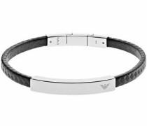 Armband 'egs2063040' silbergrau
