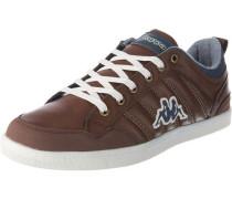 Rooster Sneakers braun