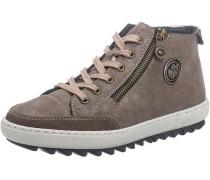 Sneakers grau / greige
