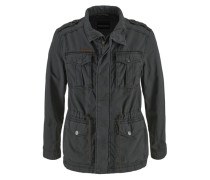 Fieldjacket grau