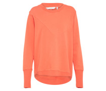 Sweatshirt 'nicola' rot